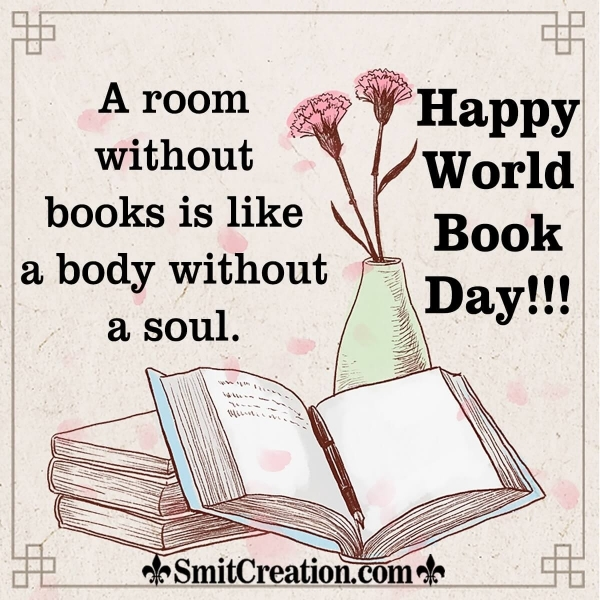 World Book Day Quotes