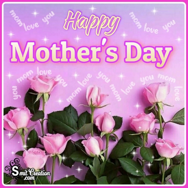 Happy Mother's Day Image For Whatsapp