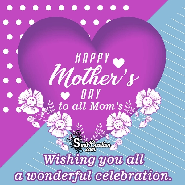 Happy Mother's Day Wishes for All Moms