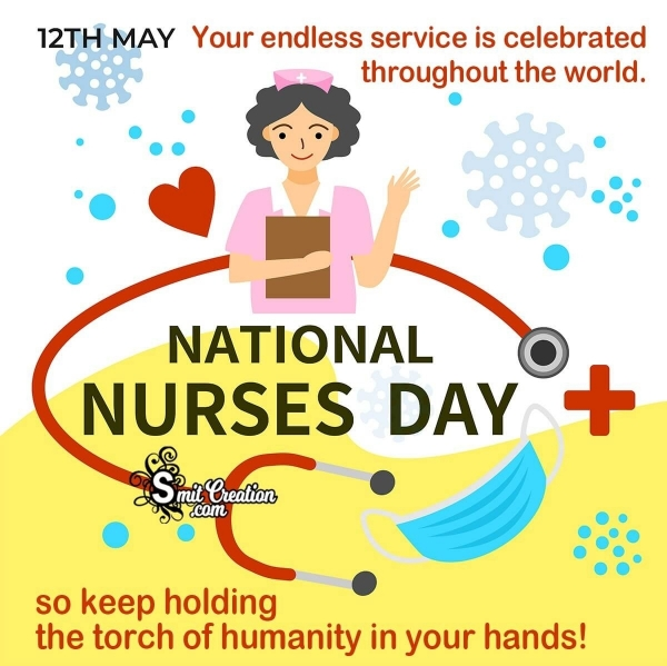 National Nurses Day Message
