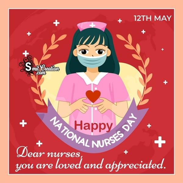 Happy Nurses Day Image