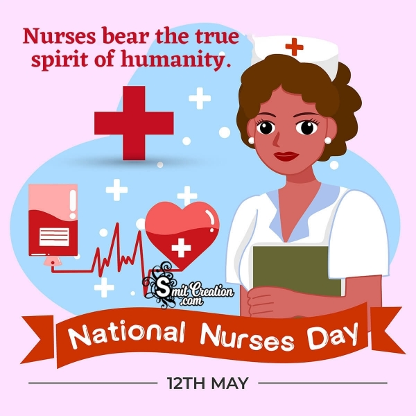 National Nurses Day Quote