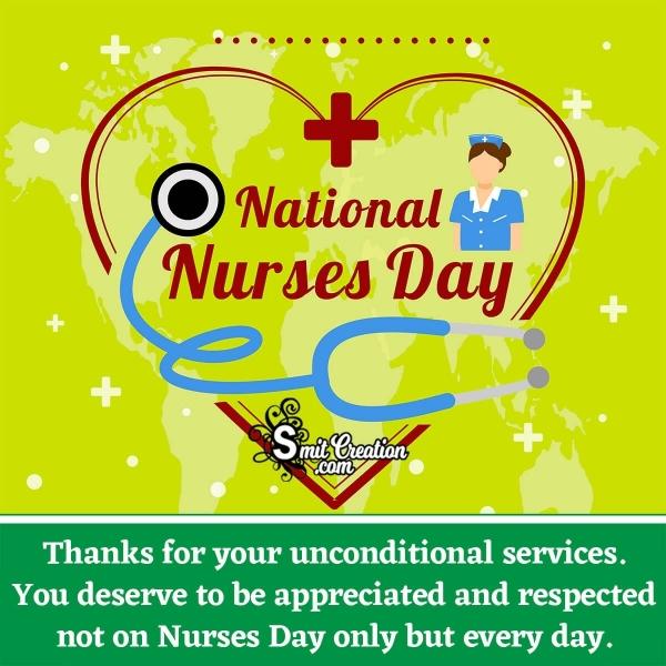 Happy Nurses Day Quotes