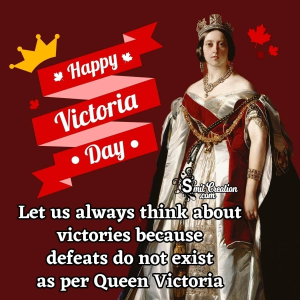 Happy Victoria Day Whatsapp and Facebook Status