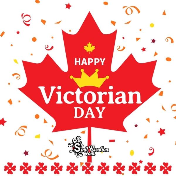 Happy Victorian Day