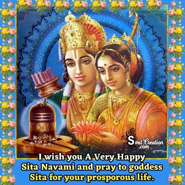 A Very Happy Sita Navami