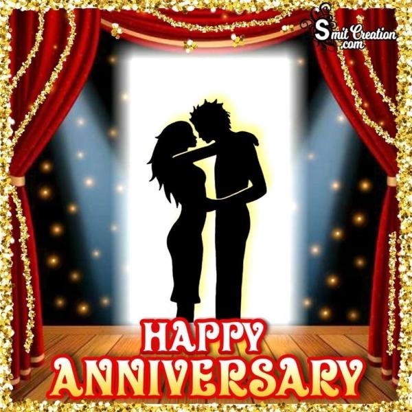 Happy Anniversary Wish For Couple