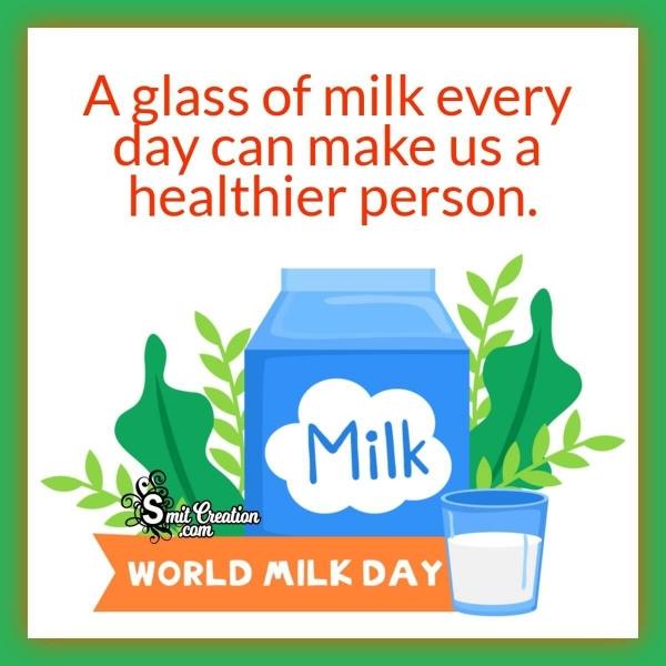 Best Milk Slogans and Taglines