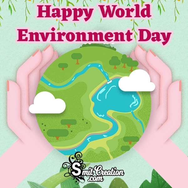 Happy Environment Day Picture