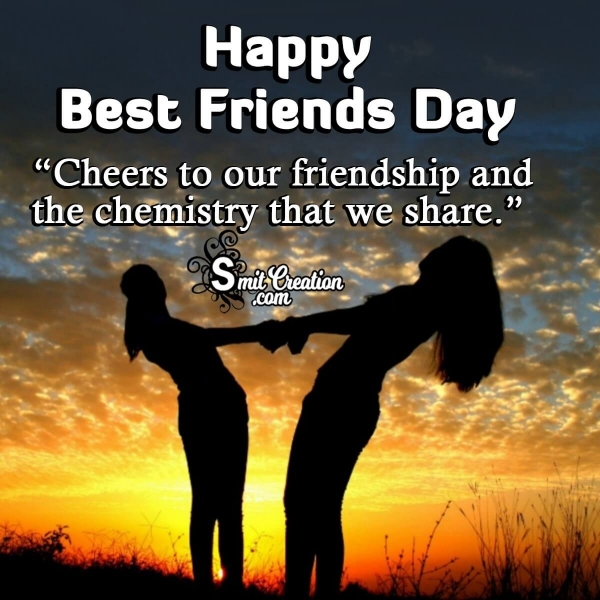 Best Friends Day Quotes