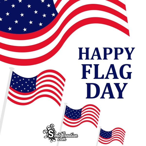 Happy Flag Day Pic