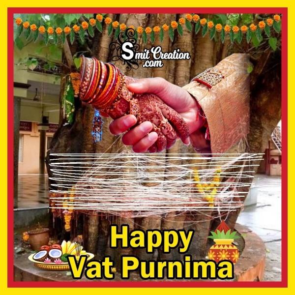 Happy Vat Purnima Picture