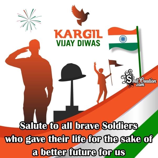 Kargil Vijay Diwas Image For Whatsapp