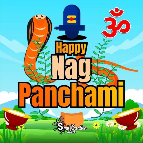 Happy Nag Panchami Picture
