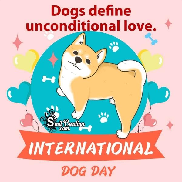 Best Dog Day Instagram Captions