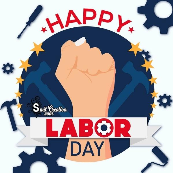 Happy Labor Day Pic