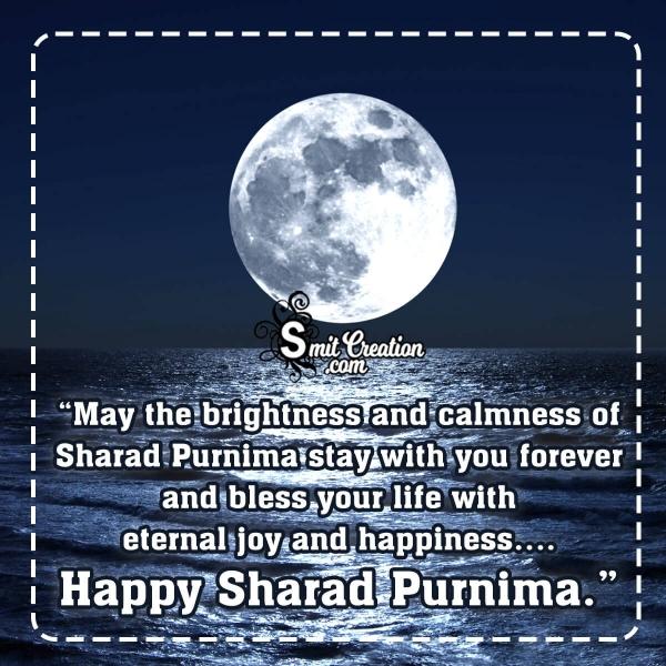 Sharad Purnima Messages