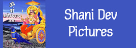 Shani Dev Pictures