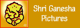 Shri Ganesha Pictures