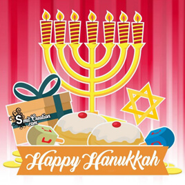 Hanukkah Pictures