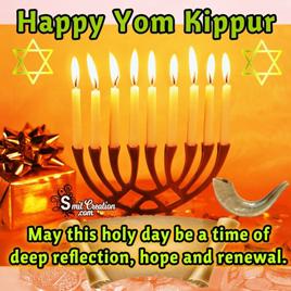 Yom Kippur Pictures
