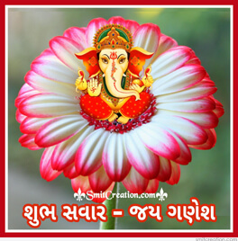 Shubh Savar Ganesh Photo
