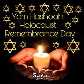 Yom Hashoah Pictures