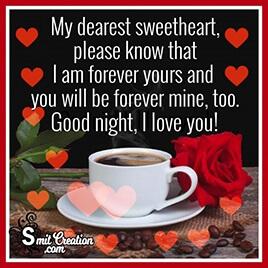 Good Night Wishes